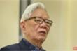Nguyên Phó ban Tổ chức Trung ương Nguyễn Đình Hương từ trần