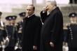 Vì sao ông Yeltsin lựa chọn 'người đàn ông mạnh mẽ' Putin làm người kế nhiệm?