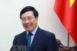 Phó Thủ tướng Phạm Bình Minh: Việt Nam-Indonesia là những người bạn thủy chung