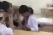 Nữ sinh Quảng Ninh bị bạn lột đồ trong lớp học: Thông tin mới nhất