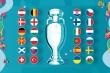 EURO 2020 diễn ra khi nào, ở đâu?