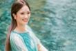 Hoa hậu Cao Thùy Dương lần đầu kể chuyện làm PG, ăn mỳ gói qua ngày