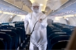 Hàng không không chở khách cố tình phớt lờ COVID-19