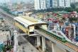 Đường sắt Cát Linh - Hà Đông: 1 trong 8 dự án kéo dài nhiều năm sắp hoàn thành