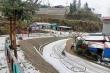 Bắc Bộ chuyển rét, đề phòng dông lốc và mưa đá