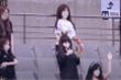 Sử dụng búp bê tình dục thay CĐV, đội bóng Hàn Quốc phải lên tiếng xin lỗi