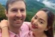 Lan Phương cùng chồng con đi chơi sau 1 tháng tránh dịch COVID-19