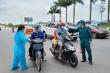 TP Bắc Ninh lập 115 chốt chặn kiểm soát dịch COVID-19