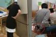 Bố trói tay, mẹ chui tủ lạnh khi dạy con: Cha mẹ Việt chia phe, tranh luận cực gắt