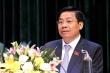 Ông Dương Văn Thái được bầu làm Bí thư Tỉnh ủy Bắc Giang