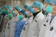 WHO: Trung Quốc không chia sẻ dữ liệu nhân viên y tế nhiễm virus