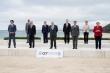 Nhóm G7 tung kế hoạch cạnh tranh với 'Vành đai, Con đường' của Trung Quốc