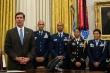 Lý do Tổng thống Trump bất ngờ sa thải Bộ trưởng Quốc phòng