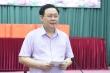 Bí thư Hà Nội Vương Đình Huệ: Không để Thường Tín là 'vùng trũng' phát triển