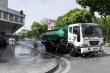 Hà Nội chi hơn 100 tỷ đồng rửa đường chống nóng