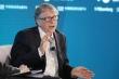 Tỷ phú Bill Gates nói về khả năng gia nhập chính quyền Biden