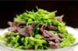 Món ngon mỗi ngày: Thịt bò xào thiên lý