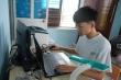 Thủ khoa khối A ở Hải Phòng: Mỗi ngày học 14 tiếng, mơ ước thành lập trình viên