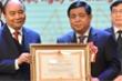 Bộ Kế hoạch và Đầu tư được trao Huân chương độc lập Hạng Nhất