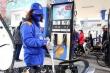 Quỹ bình ổn giá xăng dầu dư 2.779 tỉ đồng