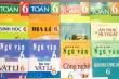 'Cháy' sách, phụ huynh 'cắn răng' mua giá đắt: Nhà xuất bản hứa cung ứng đầy đủ