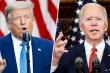 Trump thua xa Biden trong chiến dịch gây quỹ tranh cử