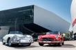 Bên trong bảo tàng Porsche nổi tiếng thế giới