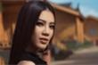 Kim Duyên: 'Dù là Á hậu, tôi vẫn hạnh phúc khi giúp ba mẹ bán cơm bình dân'