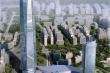 3 tòa nhà chọc trời chỉ nằm trên giấy ở Việt Nam