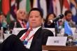 Hé lộ khối tài sản kếch xù của tỷ phú bị phạt 4 năm tù do hối lộ quan chức Liên Hợp quốc