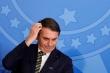 Tổng thống Brazil liên tục gặp vấn đề về sức khỏe