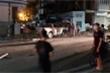 'Xe điên' tông chết nữ công an ở Hải Phòng: Tài xế vi phạm nồng độ cồn