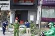 Video: Hiện trường vụ nổ lớn khiến 2 người bị thương ở Hà Nội