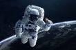 Não phi hành gia phình to sau khi bay vào vũ trụ