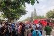 Cháy quán Ruby ở Đồng Nai: Nạn nhân cuối cùng không qua khỏi