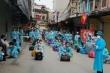 Bắc Giang tiếp tục di chuyển 2.000 công nhân ra khỏi ổ dịch thôn Núi Hiểu
