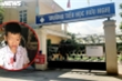 Trích xuất camera làm rõ vụ học sinh lớp 1 bị bố của bạn hành hung dã man