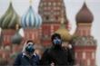Thêm 228 ca nhiễm mới, Nga mở rộng xét nghiệm Covid-19 lên 13.000 người/ngày