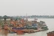 Bãi tập kết vật liệu trái phép lộng hành: UBND tỉnh Bắc Ninh vào cuộc xử lý