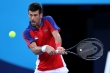 Trực tiếp Olympic Tokyo 2020: Djokovic bỏ cuộc