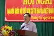 Bí thư Vương Đình Huệ: 48 làng nghề ở Thường Tín sẽ phát triển không tầm thường