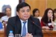 Bộ trưởng Kế hoạch và Đầu tư xét nghiệm hai lần âm tính với Covid-19