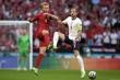 Trực tiếp bóng đá Anh vs Đan Mạch bán kết EURO 2020