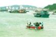 Đắm tàu trên biển Cô Tô: Thêm 1 ngư dân mất tích vừa được cứu sống
