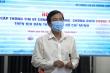 Phó GĐ Sở Y tế TP.HCM: Khó phân biệt ai bị COVID-19 nếu chỉ nhìn bên ngoài