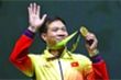 Hoàng Xuân Vinh quyết định không tham dự SEA Games 31