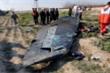 Iran công bố nguyên nhân vụ bắn nhầm máy bay Ukraine