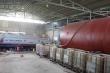 Video: Đường dây sản xuất xăng giả tại Bà Rịa-Vũng Tàu bị triệt phá thế nào?