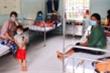 Kon Tum: 5/10 huyện, thành phố có bệnh nhân dương tính với bạch hầu