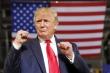 Ông Trump chính thức đại diện đảng Cộng hòa tranh cử Tổng thống Mỹ